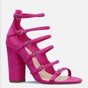 Shoe dazzle Seidy Heeled Sandal